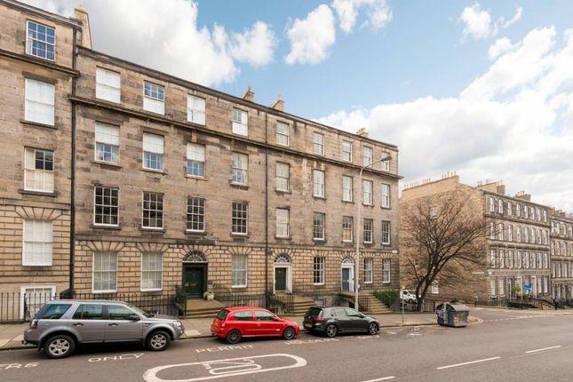 Thumbnail Flat for sale in 72/6 (3F2) Dundas Street, Edinburgh