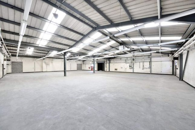 Thumbnail Industrial to let in 58 Nasmyth Road, Southfield Industrial Estate, Glenrothes