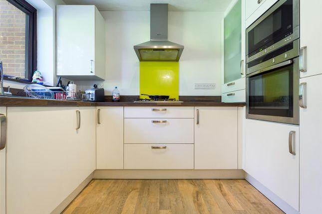 Kitchen of Long Copse Chase, Chineham, Basingstoke RG24