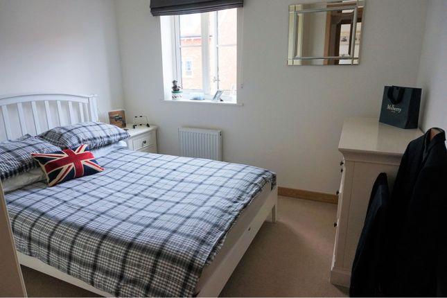Bedroom of Eldridge Close, Clavering, Saffron Walden CB11