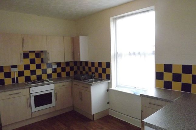 Thumbnail Flat to rent in Chichester Road, North End, Portsmouth