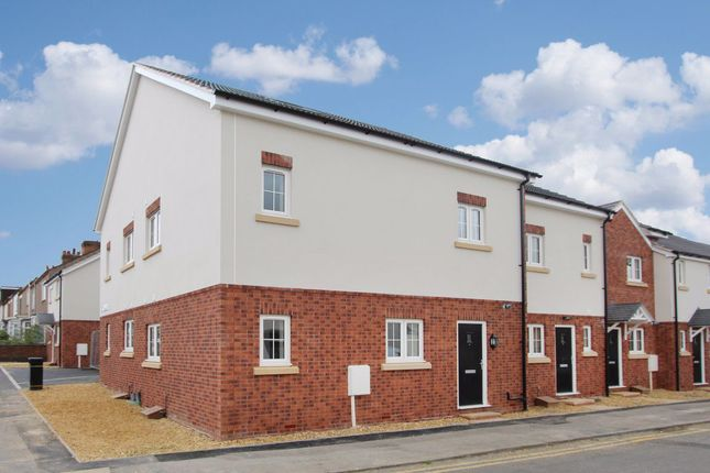 Thumbnail Property to rent in Pinfold Street, Rugby