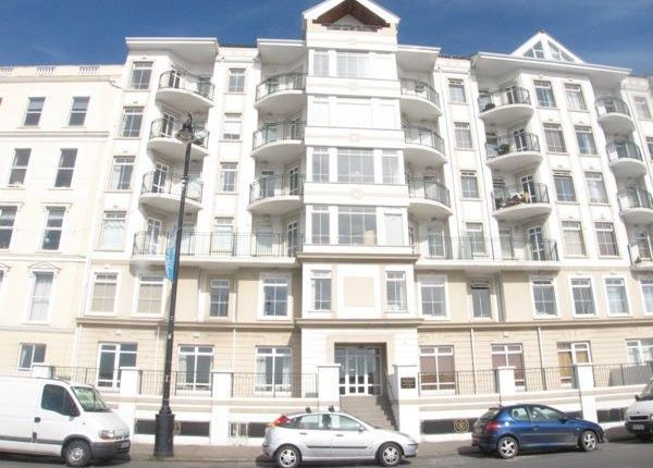 Thumbnail Maisonette to rent in Palace Terrace, Douglas, Isle Of Man