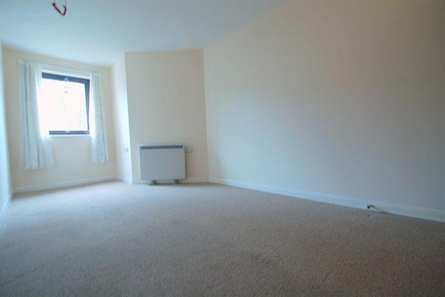 Bedroom of Valletort Road, Stoke, Plymouth PL1