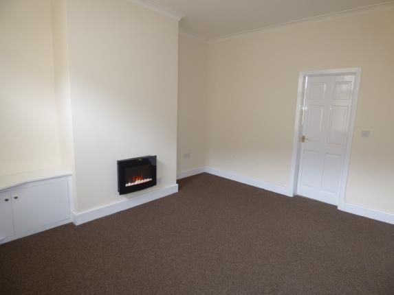 Thumbnail Terraced house for sale in Kime Street, Burnley, Lancashire