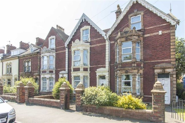 Thumbnail Terraced house for sale in Avonmouth Road, Avonmouth, Bristol