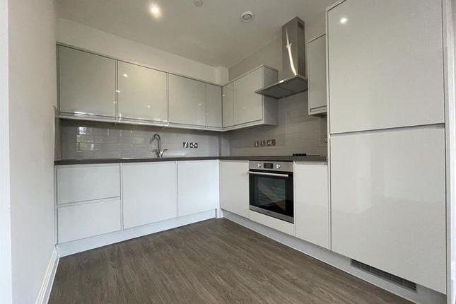 1 bed flat to rent in 160 Lichfield Road, Sutton Coldfield B74