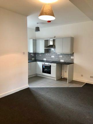 Flat to rent in Handsworth, Birmingham