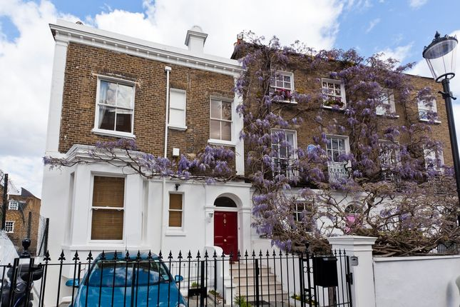 Thumbnail Property for sale in Bedford Gardens, London