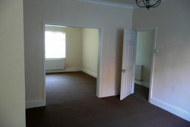 Thumbnail Terraced house to rent in Princes Street, Bishop Auckland