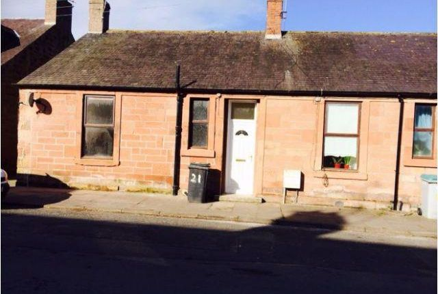 Thumbnail Cottage to rent in Waterfoot Road, Annan