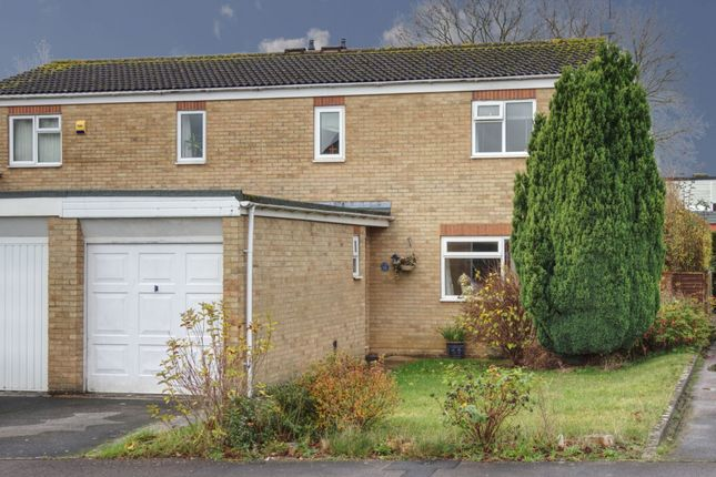 3 bed semi-detached house for sale in Applewood Close, Chippenham SN14