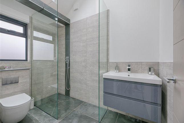 Luxury Shower Room