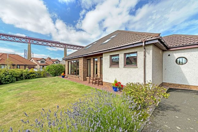 5 bed detached house for sale in 2 East Bay, North Queensferry