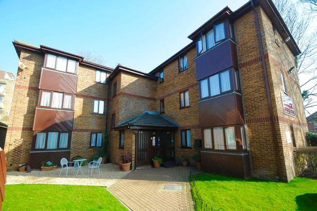 Thumbnail Flat for sale in Daniel Gardens, 5 Skinner Street, Poole, Dorset
