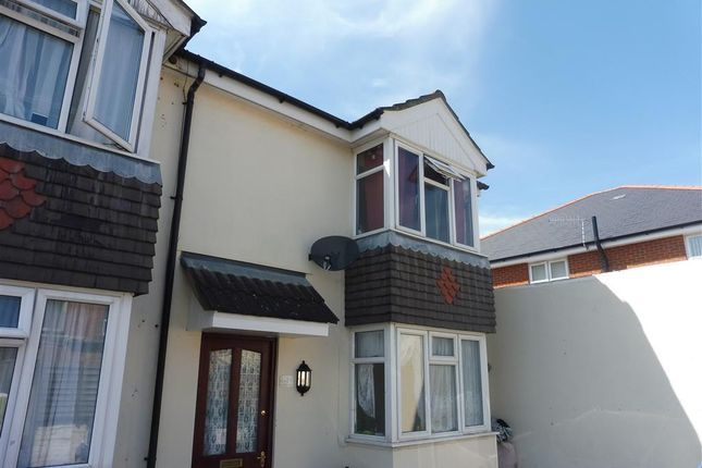 Thumbnail Property to rent in Yasmine Terrace, Copnor Road, Portsmouth