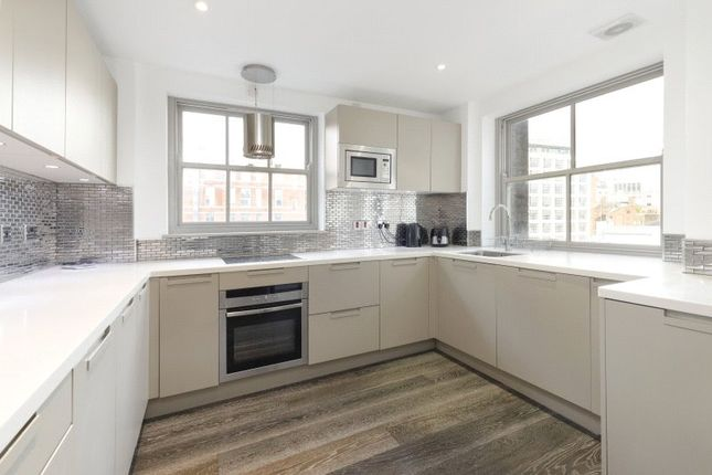 Thumbnail Flat for sale in Strutton Ground, London