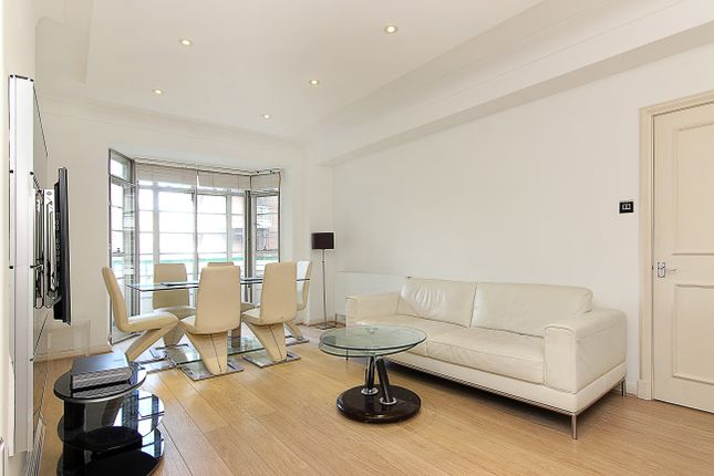 2 bed flat for sale in Dorset House, Gloucester Place, Baker Street