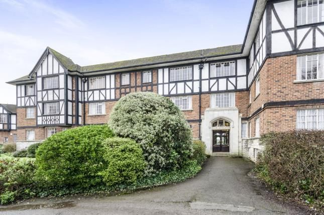 Thumbnail Flat for sale in Millbrook Road East, Southampton, Hampshire