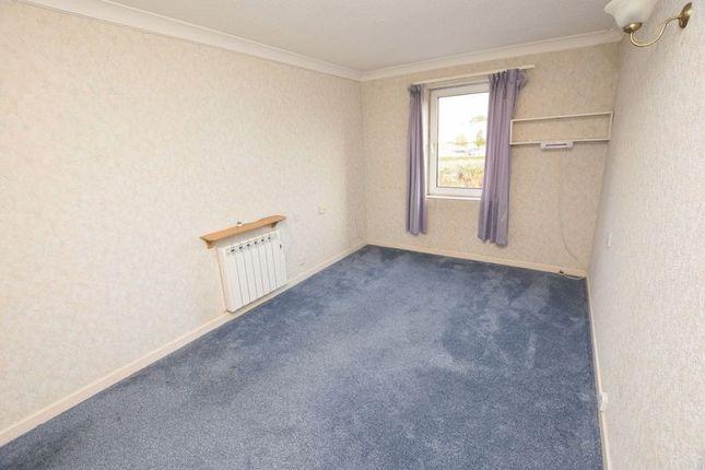 Bedroom of Homecastle House, Bridgwater TA6