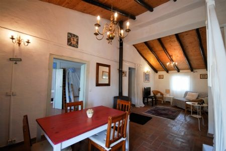 Image 17 6 Bedroom House - Eastern Algarve, Santa Catarina Da Fonte Do Bispo (Jv10123)