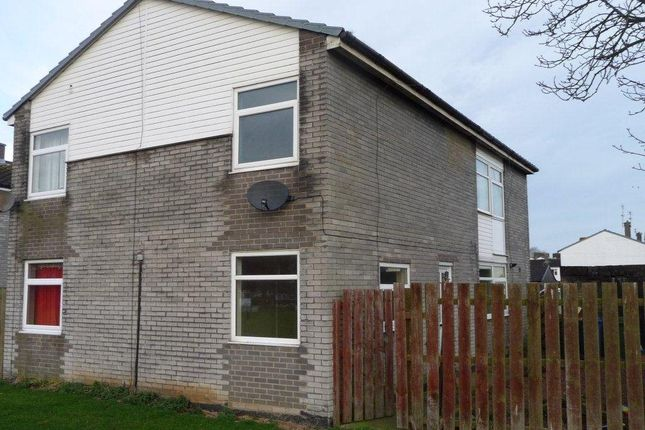 Thumbnail Semi-detached house to rent in Leven Walk, Peterlee