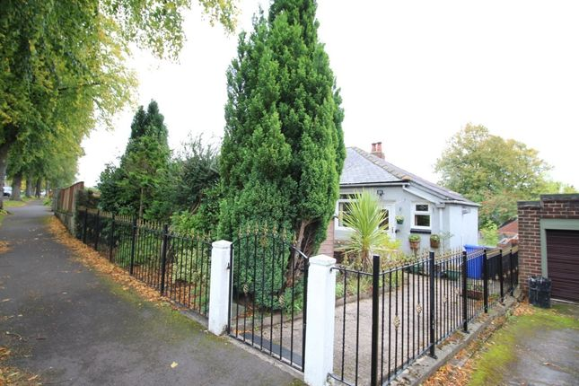 Thumbnail Bungalow for sale in Dalewood Avenue, Sheffield