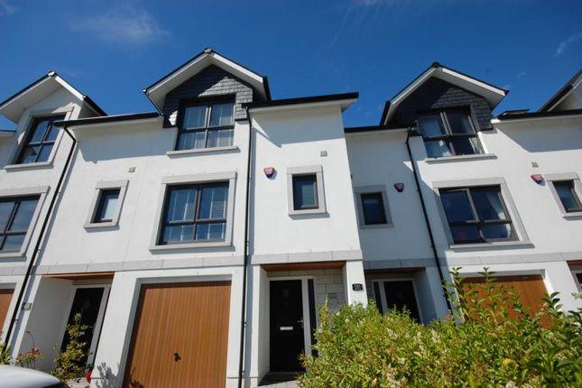 Thumbnail Town house to rent in Oakhill Grange, Aberdeen