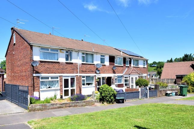 Thumbnail Property to rent in Westward Drive, Pill, Bristol