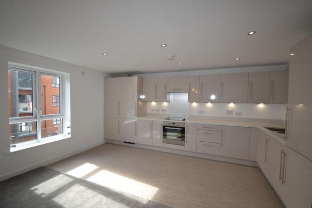 Kitchen of Goodwood House, Brooklands Road, Bexhill-On-Sea TN39