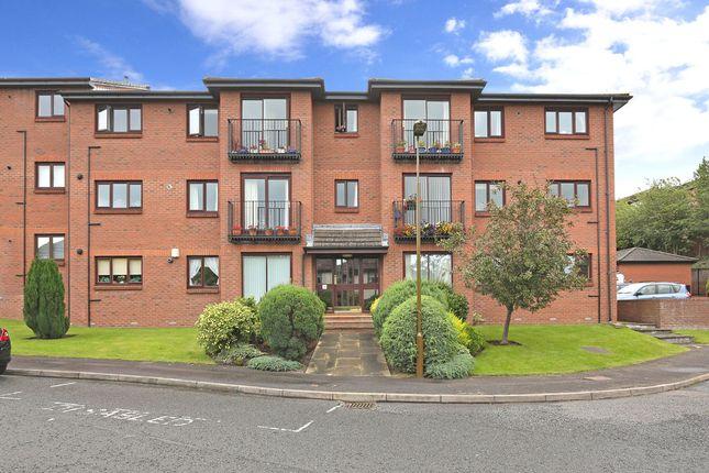 Thumbnail Flat for sale in Colmestone Gate, Edinburgh