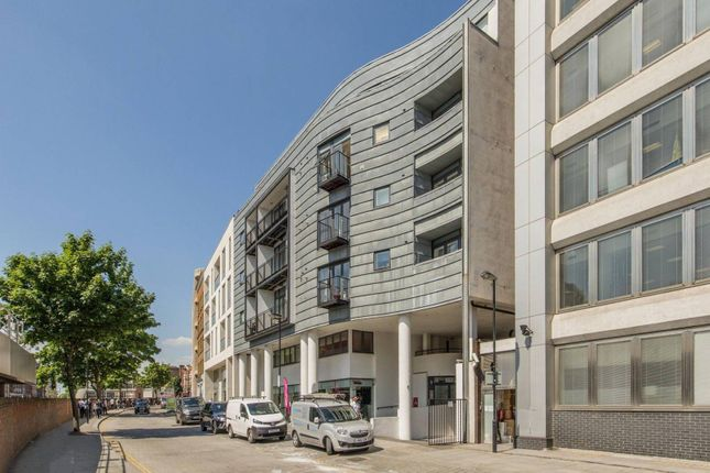 Thumbnail Parking/garage for sale in Turnmill Street, Farringdon, London