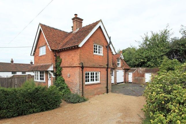 Thumbnail Cottage for sale in High Street, Wadhurst
