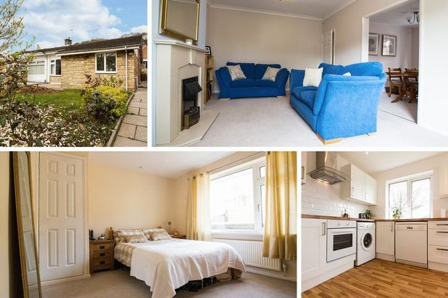 Thumbnail Semi-detached bungalow for sale in Chepstow Road, Newport