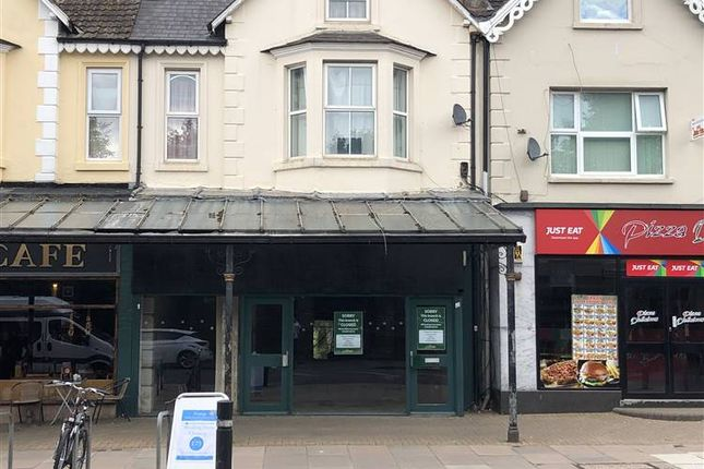 Thumbnail Retail premises to let in Clifton Road, Rugby