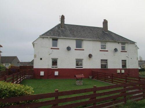 Thumbnail Flat to rent in Wellington Street, Prestwick