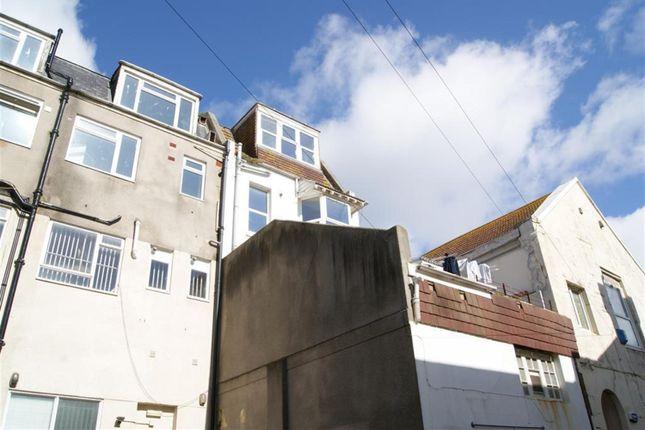 Thumbnail Maisonette to rent in Saxon Street, St Leonards On Sea, East Sussex