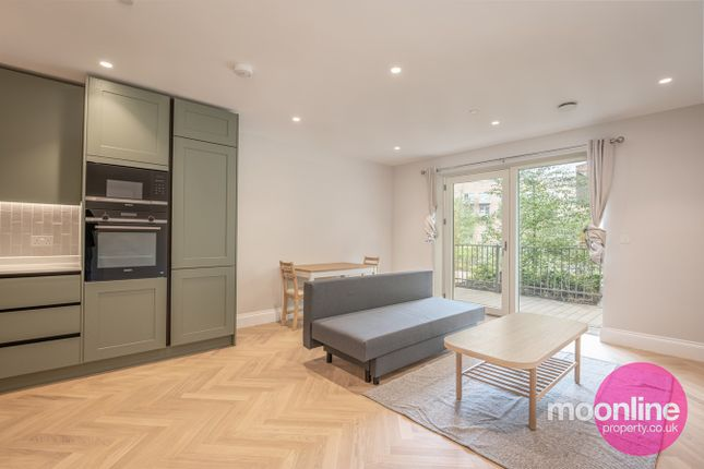 Thumbnail Flat to rent in Royal Engineers Way, Mill Hill East, Millbrook Park