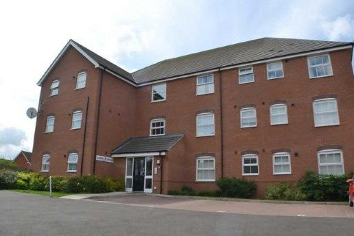 Thumbnail Flat for sale in Kings Lynn, Norfolk