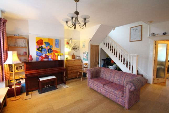 Detached house for sale in Thornbury Avenue, Southampton