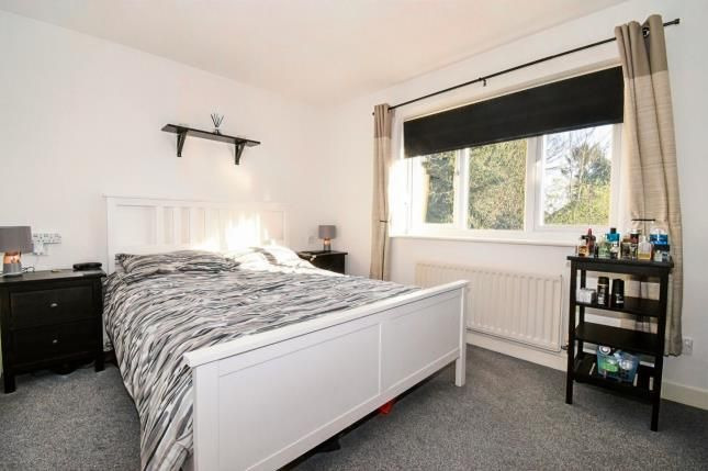Bedroom 1 of Boynton Road, Braunstone, Leicester, Leicestershire LE3