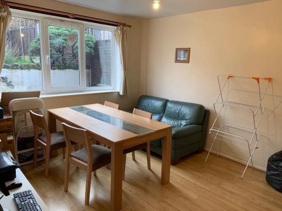 Dining Room of Bowerham Road, Lancaster, Lancashire LA1