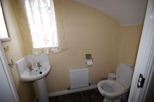Ground Floor wc of Bellona Close, Hebburn NE31