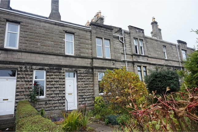 Thumbnail Flat for sale in Forth Avenue, Kirkcaldy