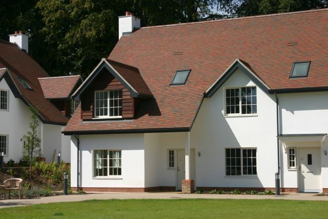 Thumbnail End terrace house to rent in Templeton Road, Kintbury, Hungerford