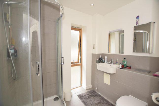 Shower Room of Juniper Close, Wembley HA9