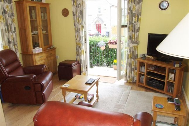 Thumbnail Flat for sale in Bishopdale Court, Savile Park, Halifax