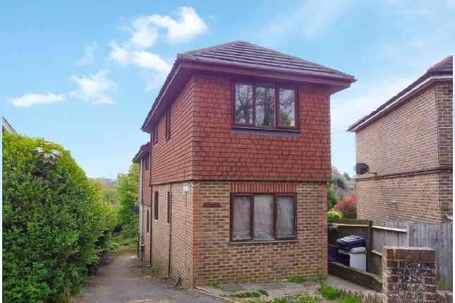 Thumbnail Flat for sale in New England Road, Haywards Heath