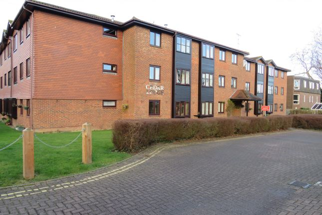 1 bed property for sale in Brighton Road, Southgate, Crawley