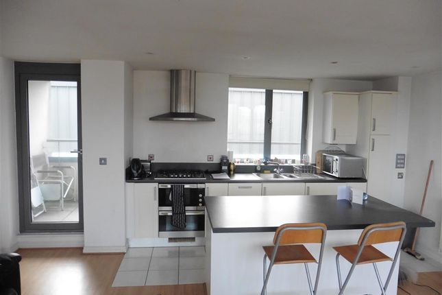 Thumbnail Flat for sale in North Road, Brighton, East Sussex